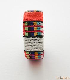 More about Bracelet africain Massaï large