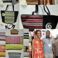 Sidonie Artisane du Burkina-Faso sacs et accessoires